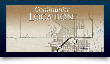 Community Location