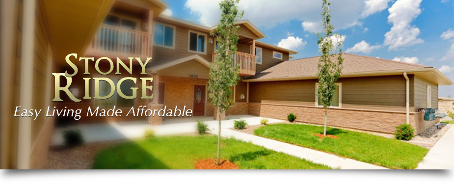 Stony Ridge - Easy Living Made Affordable